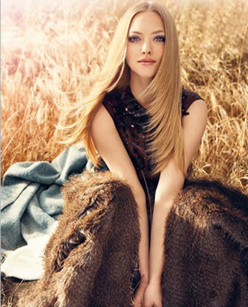 Amanda Seyfried Blonde Hair 6