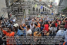 Down With Eeeevil Corporations