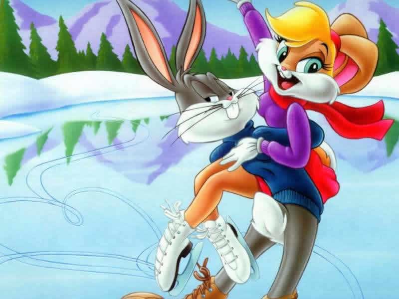Maritza Craig Bugs Bunny Wallpaper