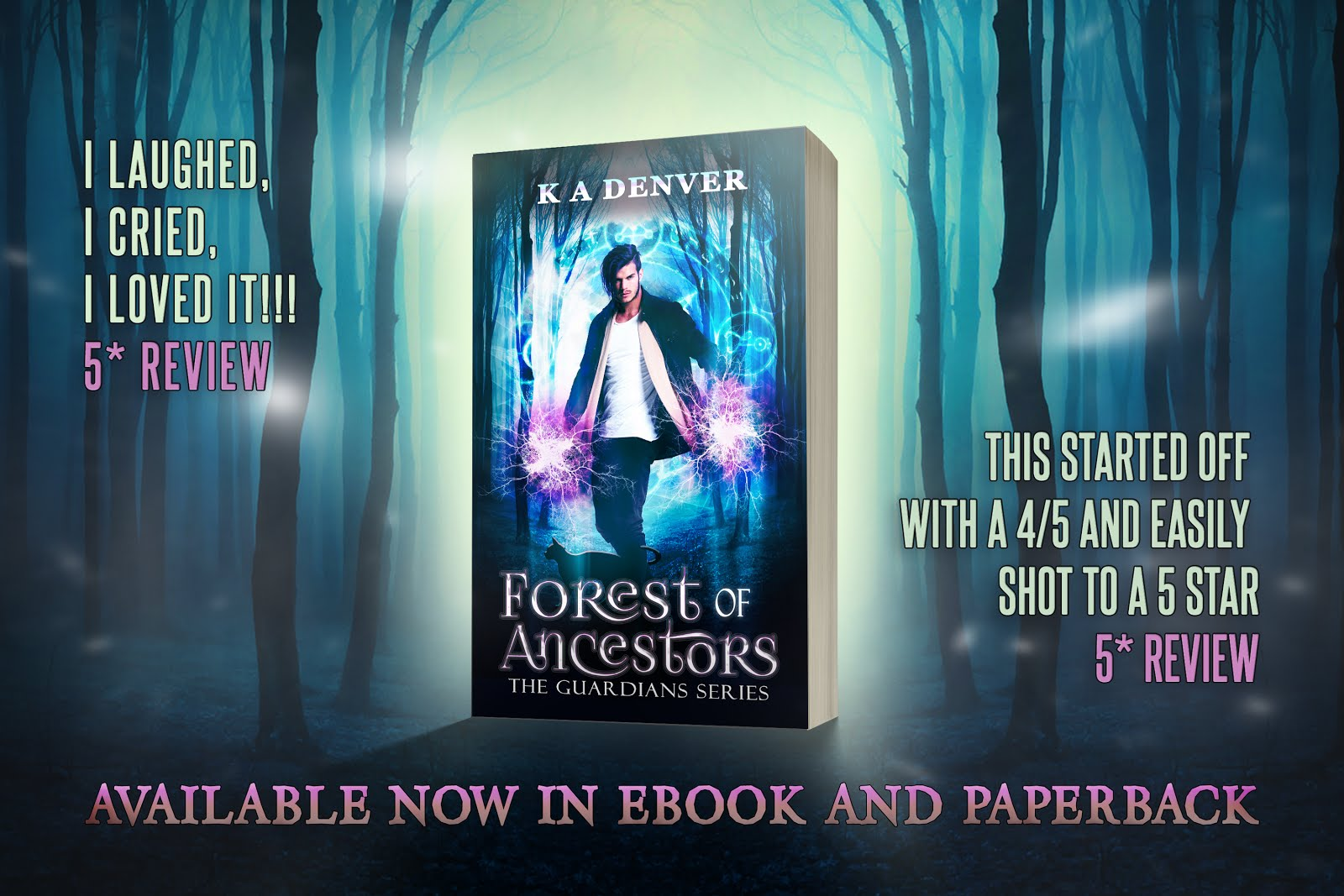Forest of Ancestors