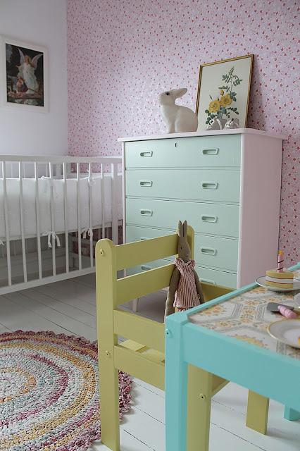 Ã¥pent hus: ideer til barnerommet / kids room inspo