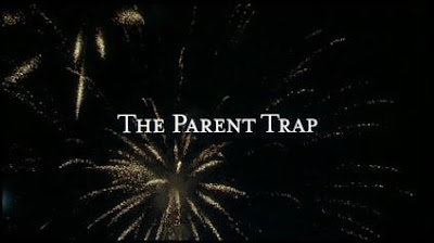 the parent trap, parent trap 1998, parent trap poster
