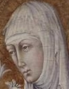 St. Catherine of Siena