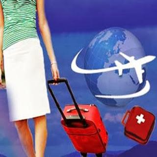 Seguro médico de viaje