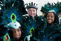 Caribbean Carnival - Junior Carnival