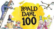 Tema central curs 16-17: Roald Dahl, escriptor