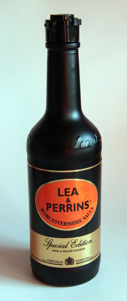 If You Thought The Attempt To Create A Premium Version Of Marmite With Marmite Xo Was Unexpected Then Check This Out Lea Perrins Worcestershire Sauce
