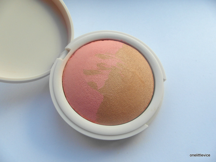 bronzer blusher pale skin affordable good quality