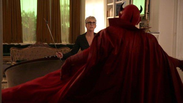 Audiencias del 1x08: 'Mommie Dearest'