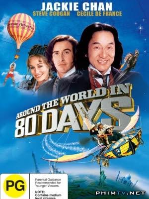 Vòng Quanh Thế Giới Trong 80 Ngày