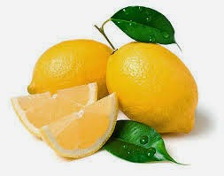 jeruk lemon