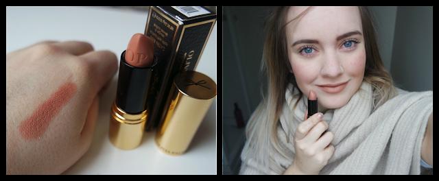 Ciate: Olivia Palermo Lipstick in Cashmere Swatches