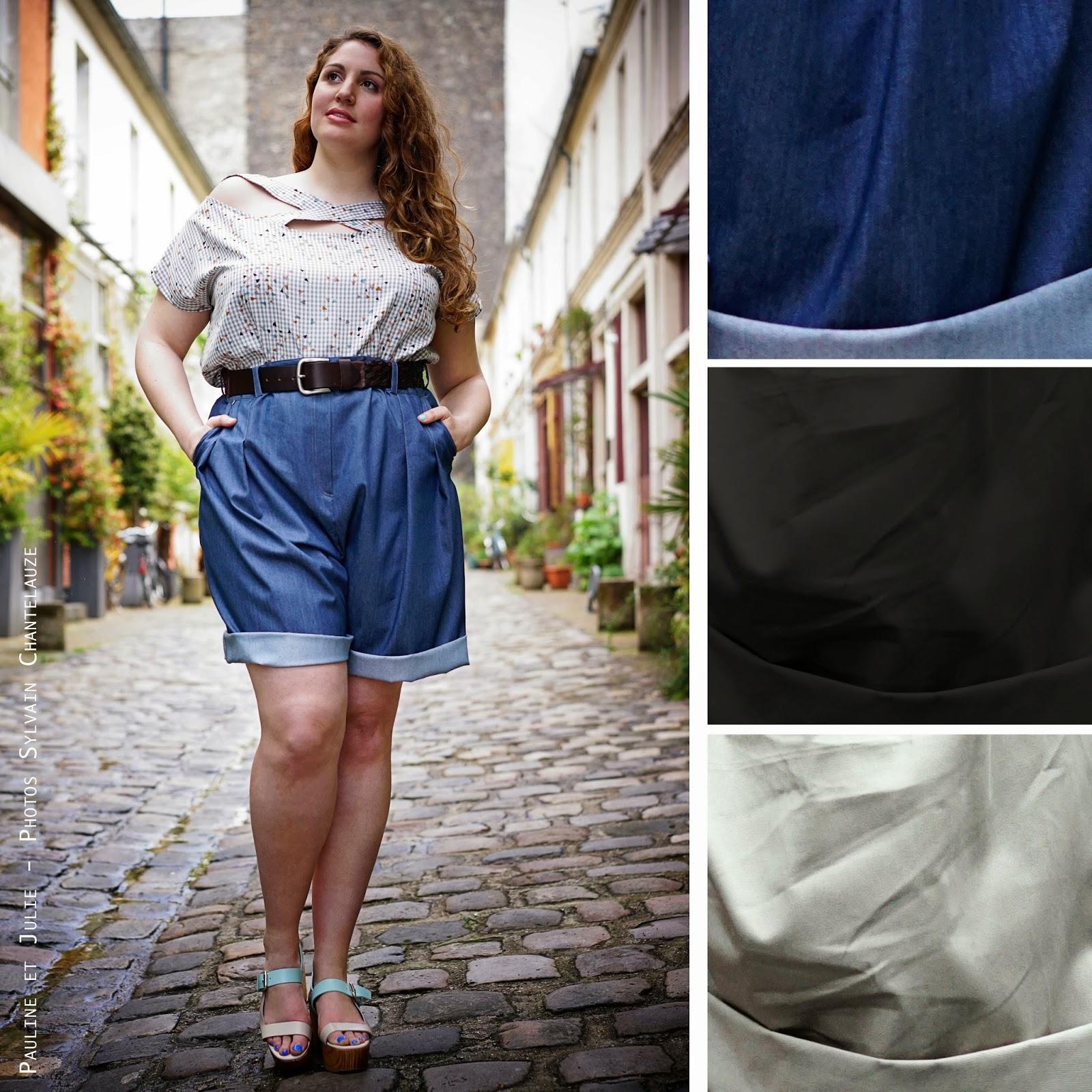 Coloursdekor S Blog: Le Blog De Pauline Et Julie, Vêtements Créateurs