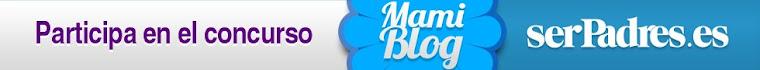 Criar a un Bebé Difícil participa en el concurso MamiBlog 2012 de Ser Padres