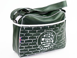 Exclusive Cavern Club Bags - Only at Atom Retro (and The Cavern!)