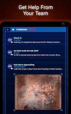 The Martian: Bring Him Home v1.0.1 APK-2
