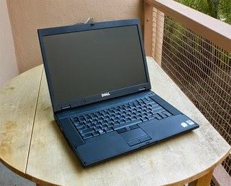 Laptop Dell Latitude E5500 bán tại Cần Thơ