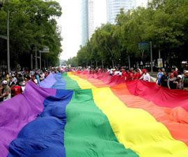 """28de Junio """"Día Del Orgullo Gay"""""""