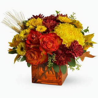 Send Autumn Flowers