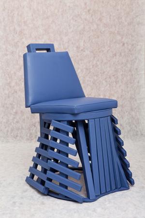 cadeira Asurini.