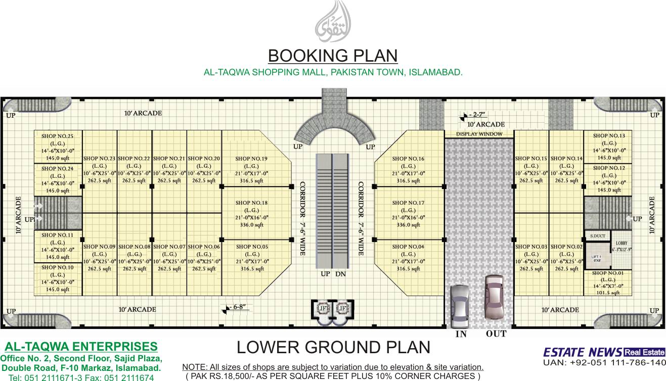 Building plans shopping center for New building design plan