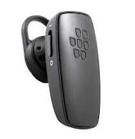 Buy BlackBerry HS 250 In-the-ear Headset at Rs. 599: Buytoearn
