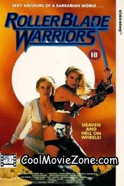 Roller Blade Warriors: Taken by Force (1989)