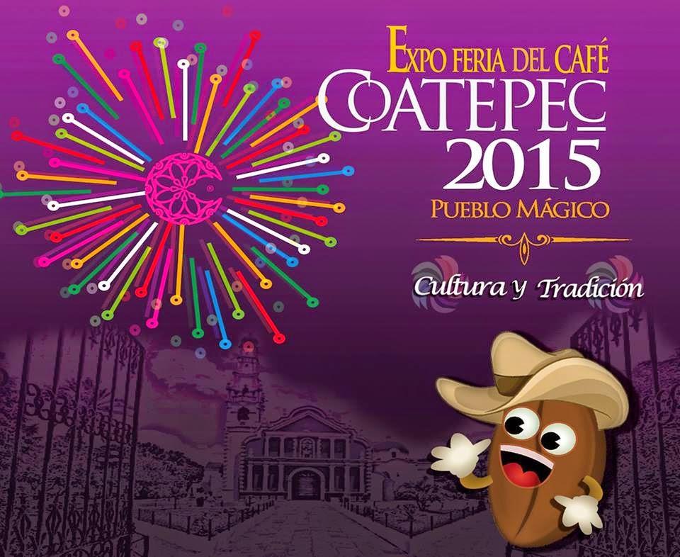 artistas feria coatepec 2015