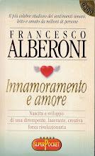 INNAMORAMENTO E AMORE di Alberoni