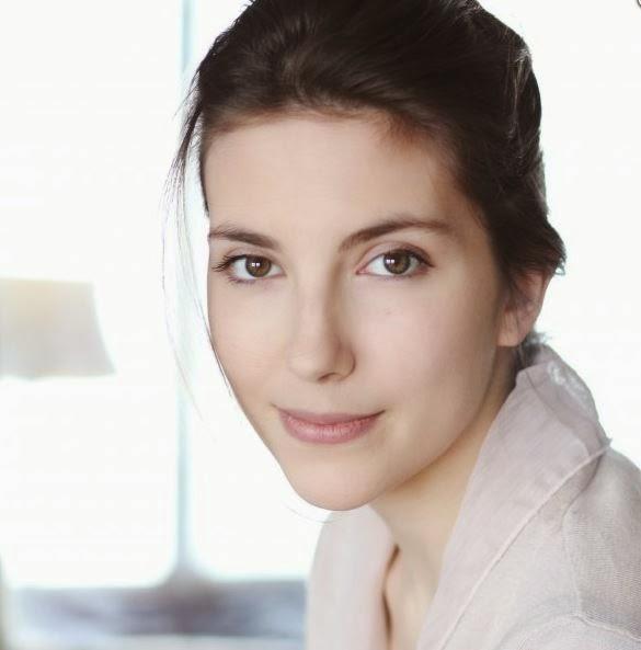 Manon Bertrand : La Duparc