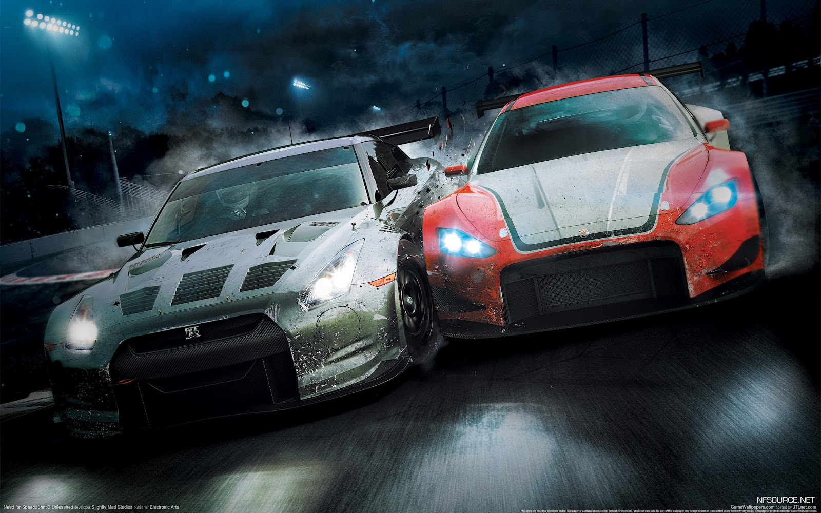 Need For Speed HD & Widescreen Wallpaper 0.432272268822364