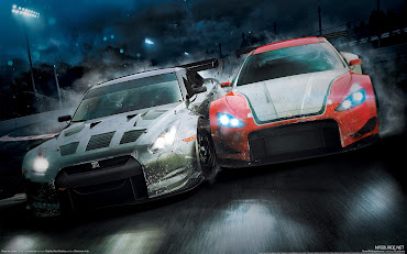 #29 Need for Speed Wallpaper