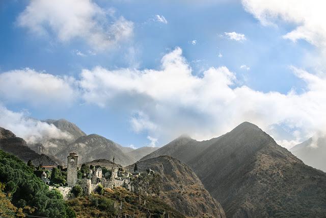 Blog o podróżach - Czarnogóra