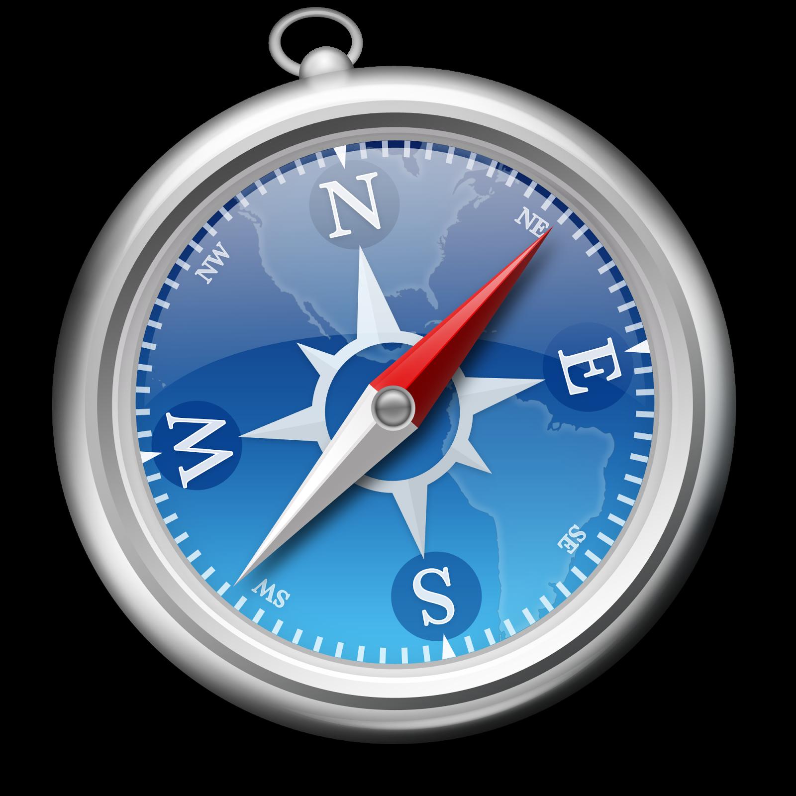 safari browser png