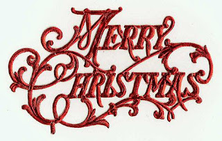 Merry Christmas stylish red lettering design background picture free download religious wallpapers