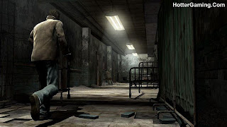 Free Download Silent Hill 5 Homecoming Pc Game Photo