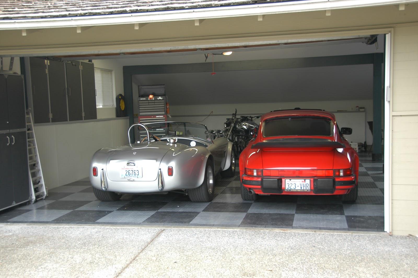 Car Guy Speaks Project Modest Garage