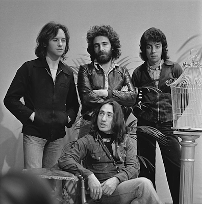 10CC in 1974