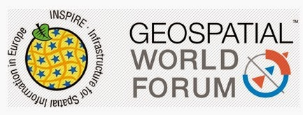 Inspire 2015 Geospatial World Forum