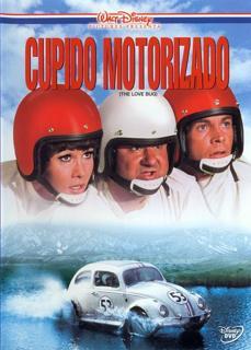 Descargar Cupido Motorizado Español Latino DVDRip Online