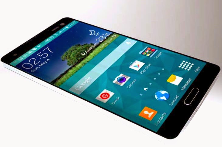 Upcoming Samsung Galaxy S6 Features
