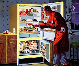 50's refrigerator guy