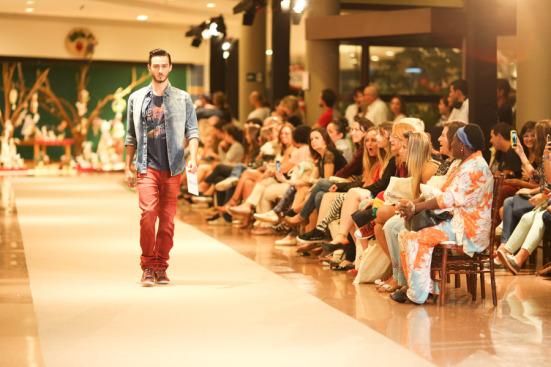 """""""Inspire Galleria"""" coloca Campinas na rota da Moda"""