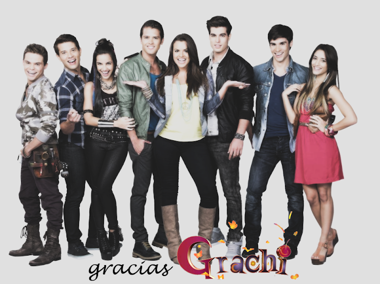 :: Grachi's Italian Fans