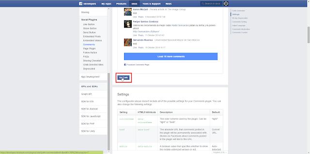 Cara Memasang Komentar Facebook dengan Emoticon di Blog Terbaru 2015