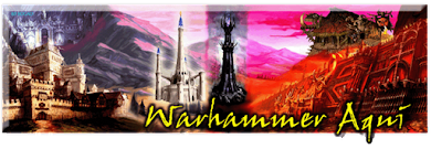 Warhammer Aqui
