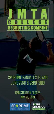 John McEnroe Tennis Academy