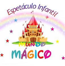 "ESPETÁCULO INFANTIL ""MUNDO MÁGICO"". DIA 18 DE NOVEMBRO, 19 HORAS, NO TEATRO ÍRACLES PIRES (ICA)"