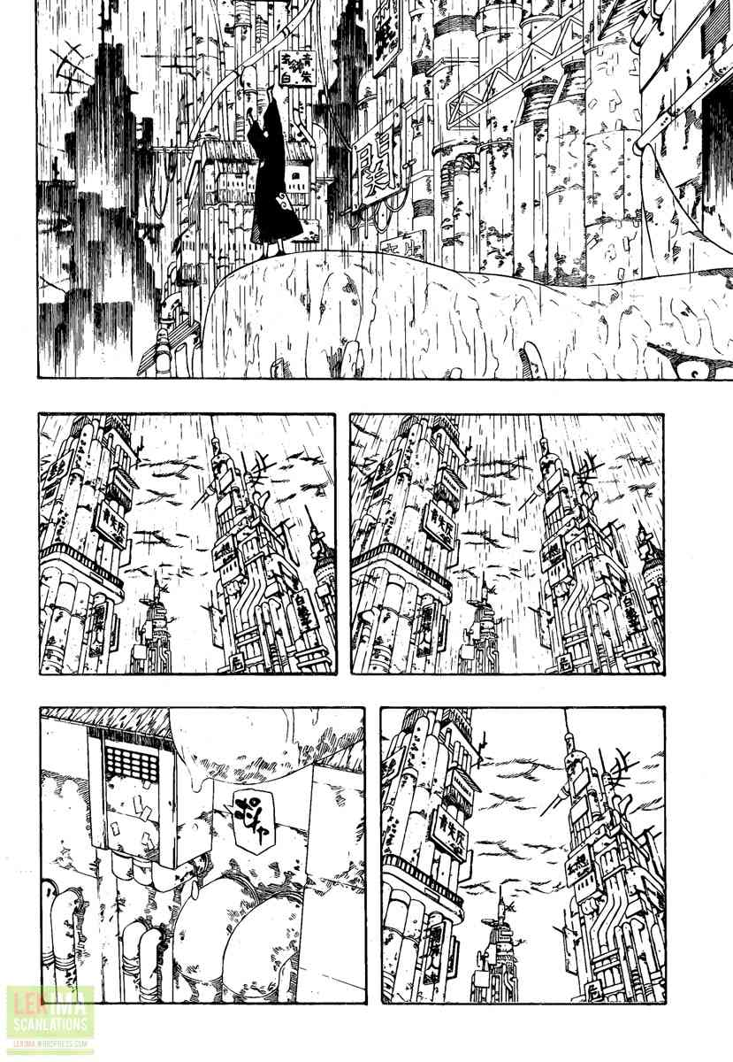 Naruto chap 368 Trang 12 - Mangak.info