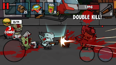Download Zombie Age 3 Apk